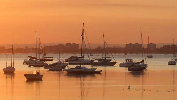 Poole Harbour, United Kingdom